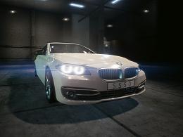 UE4 BMW展示
