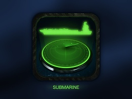 GAME-SUBMARINE
