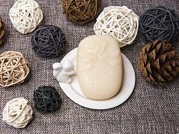 古法冷制手工皂、手工润唇膏