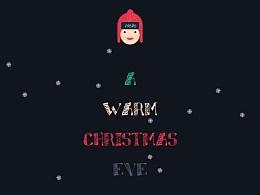 A Warm Christmas Eve