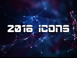 2016下半年图标