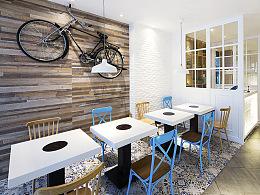 餐饮设计·千味涮中心城店