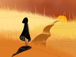 孤独与希望