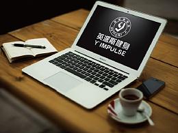 《Y'Impulse vi设计》#青春答卷2016# 北联 健身房 健身俱乐部 vi手册设计