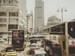随手拍-香港