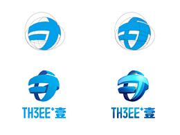 3+1LOGO标志设计