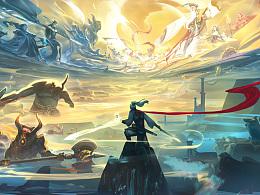 《云端之战》