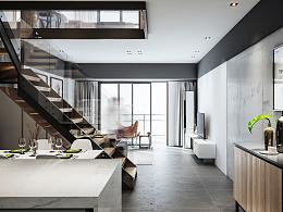 众舍 | zones :「湖北省武汉市越秀·星汇君泊住宅方案设计」
