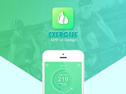水滴运动app
