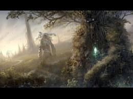 2008旧画新改森之国女王与丛林守护者