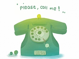 please,call me~~