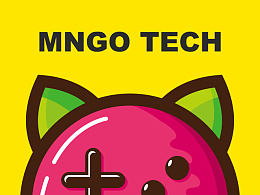 <hello logo>萌果科技 标志设计