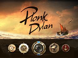 ICON练习 | Plonk Dylan