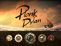 ICON练习 | Plonk Dylan