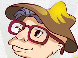 携程网微信的漫画设计