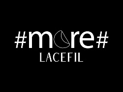 LACEFIL 2017 #more# 系列CAMPAIGN