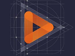 短视频APP启动icon