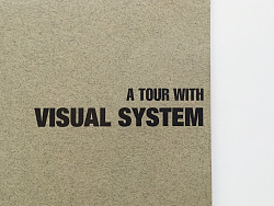 A Tour with Visual System
