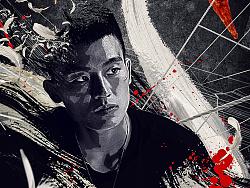 12.16 电影《少年》多媒体海报