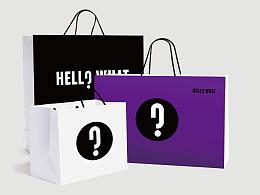 服装品牌HW