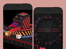 网易520游戏礼包H5