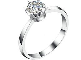 【菜鸟广告】钻石戒指修图视频对比效果