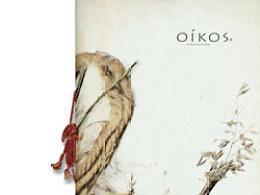 苏门答腊-oikos品牌设计整理