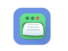 简洁的带扁平风格的App Icon图标
