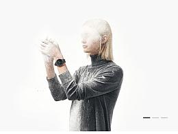 扁平化手表网站