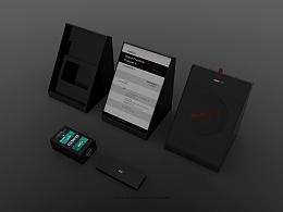 2015 Brand 创意呈现2 设计年鉴  给入选设计师的礼盒包装设计