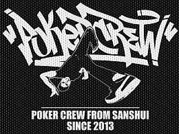 POKER CREW