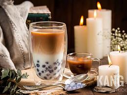 IN LIGHT 一杯好茶 温暖整个冬天
