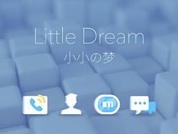 Little Dream 小小の梦