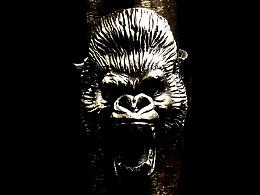 不是所有猩猩,都叫金刚