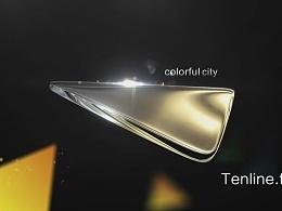 Tenline2015《房产频道》栏目创意设计