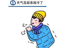 从家回到北京我感受到的变化