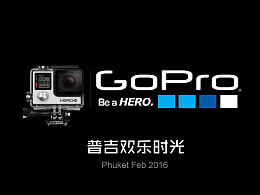 视频: GoPro普吉欢乐时光-Phuket Feb 2016