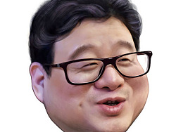 朱自尊网络名人漫像系列