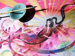 【洛神】——翔魚