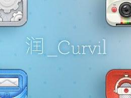 润_Curvil