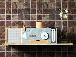 桌面综合系统-Desk Station