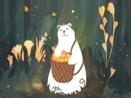 白熊&寻觅