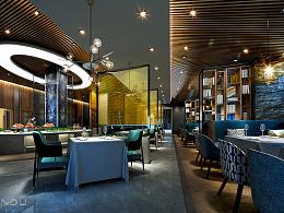 前度空间---梅州观光西餐厅