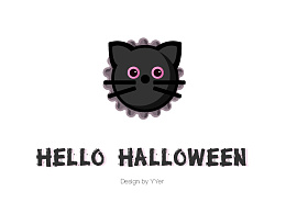 ICON DESIGN PLAN 01 -Hello Halloween