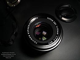 富士相机XT1