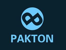 Pakton Logo