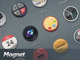 Magnet磁