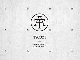 TAOZI Archidemic Consultant Logo