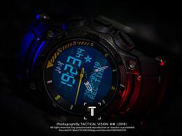 北斗TA218卫星授时手表