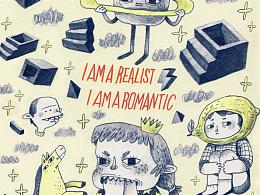realist&romantic